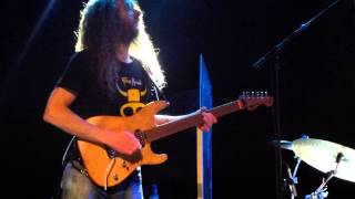 The Aristocrats live Barcelona 2014 Sweaty Knockers
