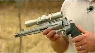 500 S&W Magnum Most Powerful Handgun with Aaron Roberts