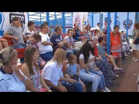 Десна-ТВ: Новости САЭС от 30.08.2016