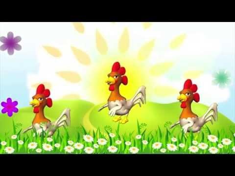 Песни детские - Танец утят