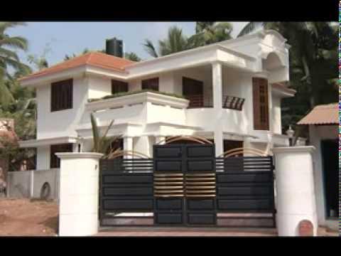 Dream Home, Vizhinjam, Thennoorkonam (Trivandrum)