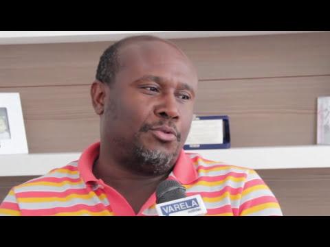 Irmão Lazaro comenta a polemica de Thalles com o Cantor Naldo