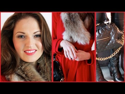Get Ready With Me! Winter Edition