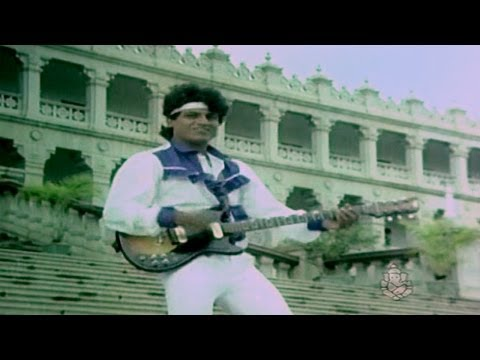 Ananda Seri Haaduva - Shivaraj Kumar Hit Songs video