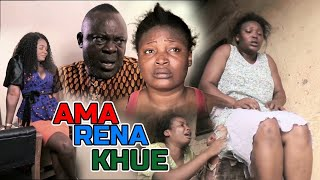 AMARENAKHUE PART 1 - LATEST BENIN MOVIES 2019