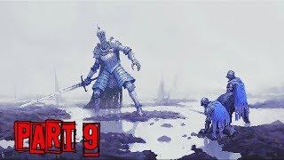 Dark Souls 3 + DLC  - 100% Walkthrough No Commentary - Part 9: Crystal Sage