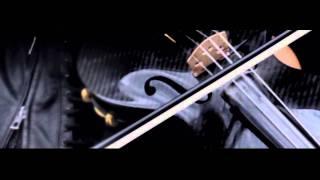 Sarah Neufeld - Scalpel/Stradivarius
