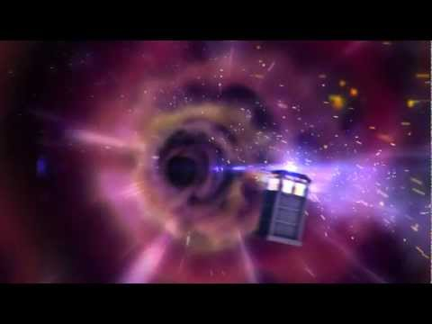 Doctor Who Online Adventures Official Title Sequence video