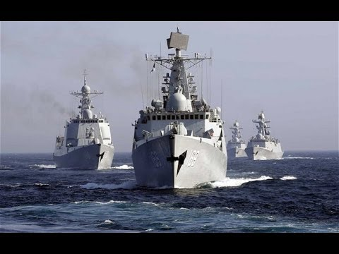 The international relationship in East Asia Japan :China warns YOU over military exercises