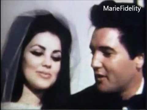 Elvis - My Way (Music Video)