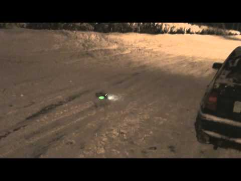 HPI Mini Recon - Headlights &