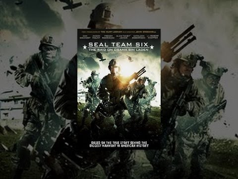 Seal Team Six: The Raid On Osama Bin Laden Image 1