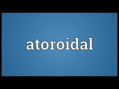 Header of Atoroidal