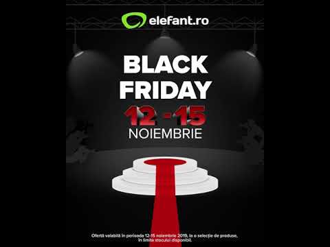 Black Friday la elefant.ro - 4:5 - Femei - V2