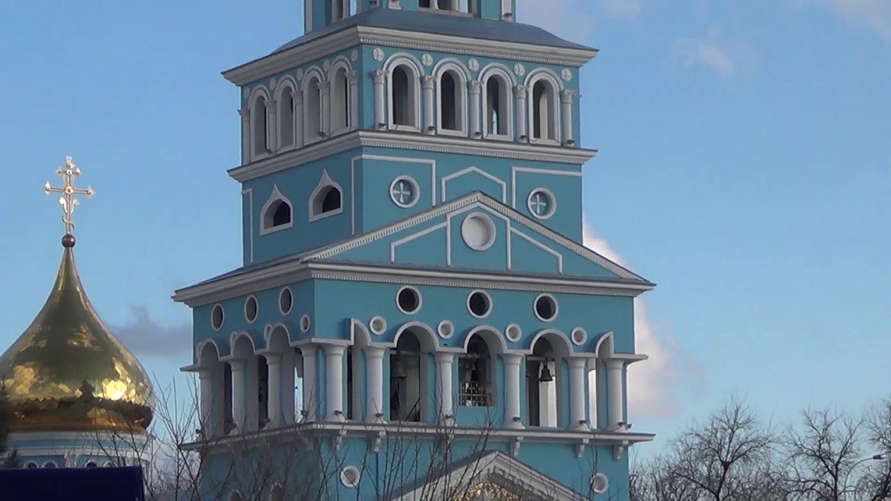 Ташкент   Успенский Сообор