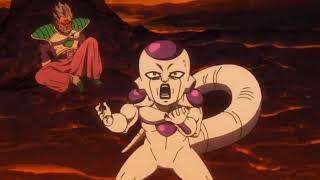 Dragon Ball Super Broly: Broly goes Super Saiyan
