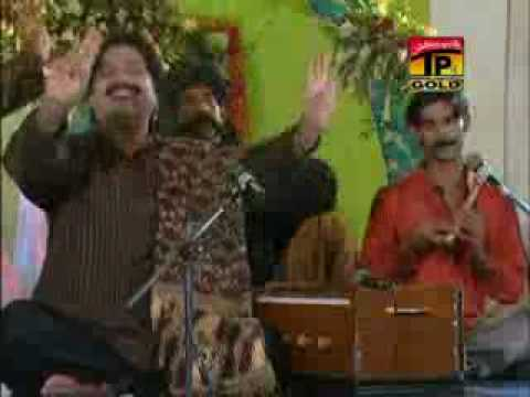 Sakoo Changa Nahi Lagda Shafaullah Khan (by Owais Imran).mp4