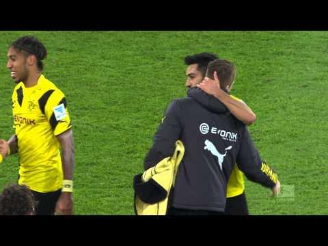 Marco Reus: 3 Teammates - 3 Secret Handshakes