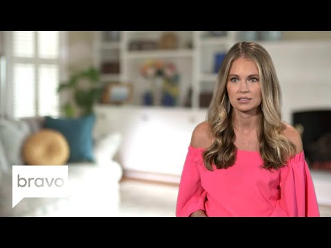 Southern Charm: Crazy Advice Cameran Received Before Giving Birth (Season 5, Episode 17) | Bravo