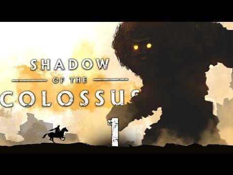 Exclusive, który trzeba zobaczyć! | Shadow of the Colossus [#1][PS4 Pro]