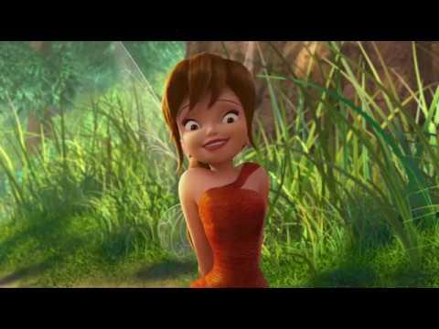 Tinker Bell e o Monstro da Terra do Nunca 2015 Dublado