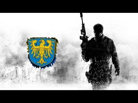 Call Of Duty: Modern Warfare 3 - Szpila Kera Wonio...