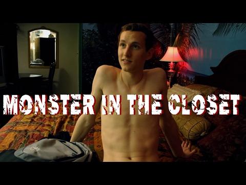 Monster in the Closet - GAY THEMED SHORT FILM