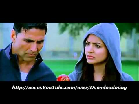 Kyun Main Jaagoon Full Song Patiala House 2011   Shafqat Amanat...