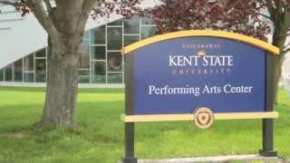 Kent State University Tuscarawas Virtual Tour