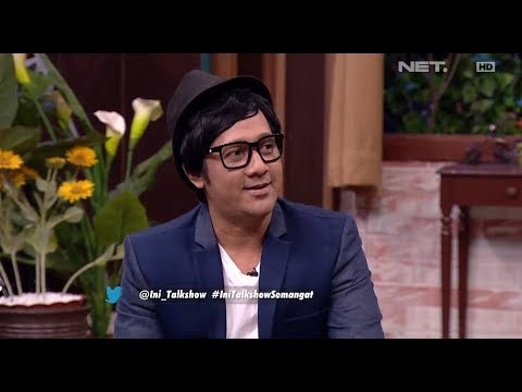 The Best Of Ini Talkshow - Begini Jadinya Andre Jadi Rizky Febian