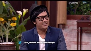 Download Lagu The Best Of Ini Talkshow - Begini Jadinya Andre Jadi Rizky Febian Gratis STAFABAND