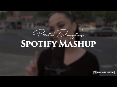 Spotify Mashup - Paula Douglas prod. by Svd