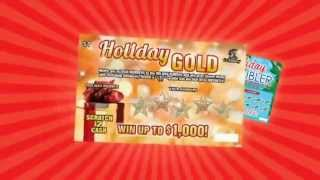 Connecticut Lottery: Holiday