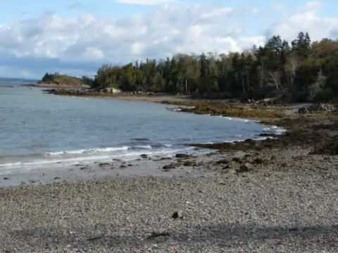 A day trip to North Haven Island Maine