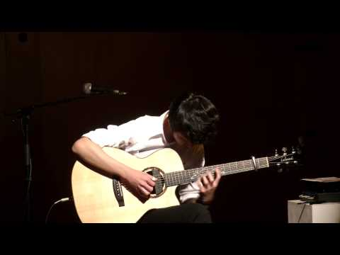 Canon - Sungha Jung (live) Music Videos