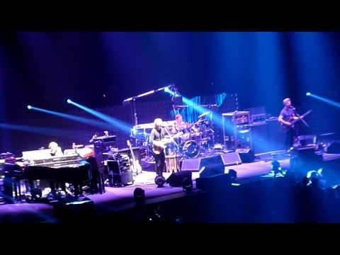 Phish - Water in The Sky