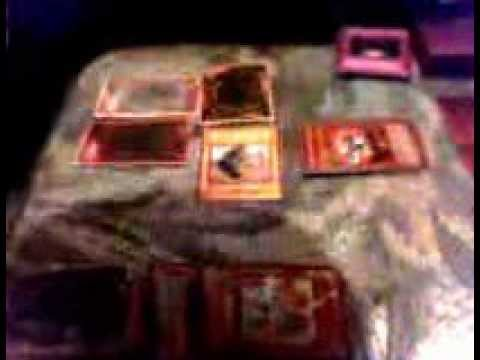 chente(deck super poderoso) vs checo no baka ¿eclipse terrena?