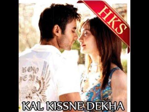 Tere Bina Tere Bina- Kal Kisne Dekha Hai video