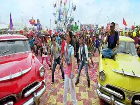 Apna Har Din..golmaal 3..originalvideo Song Hd Hq..rohit  Kumar video