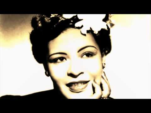 Billie Holiday - You