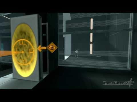 Video Review: Portal 2