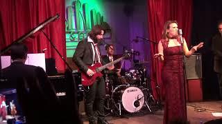 Betta & The Groovers - Bluesland