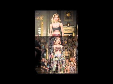 Milano Moda Donna Giorgio Armani e Emilio Pucci
