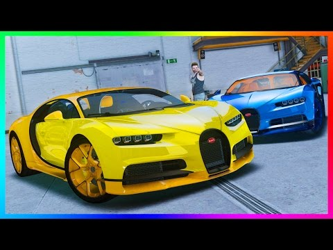 GTA ONLINE $5,000,000 CARS, NEW BENNY'S VEHICLES, HUGE GTA 5 IMPORT/EXPORT DLC LEAKS & MORE! (QNA)