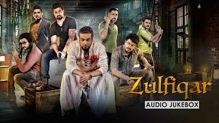 Zulfiqar Jukebox | Prosenjit Chatterjee | Dev | Srijit Mukherji | Anupam Roy | SVF Music | 2016