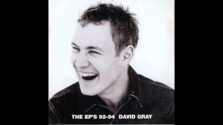 Watch David Gray Lovers video