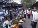 Vietnam Vidéo découverte de l'ancien port de Ho-Ai ( Vietnam small port of Ho-Ai )