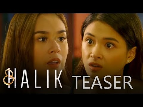 Halik September 24, 2018 Teaser