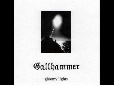 Gallhammer - Crucifixion