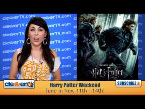 Deathly Hallows Clips To Air During ABC Family Harry Potter Weekend